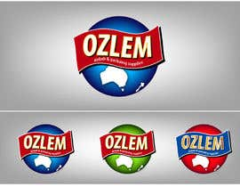 #219 pentru Logo Design for Ozlem de către elgopi