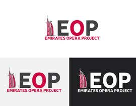 #12 para Design a Logo for The Emirates Opera Project por uhassan