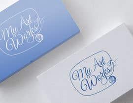 georgeecstazy tarafından Design a Logo for online shop with handmade embroidery art works için no 37