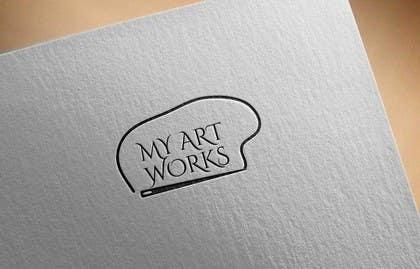 mdrashed2609 tarafından Design a Logo for online shop with handmade embroidery art works için no 31