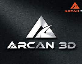 dhicart tarafından Design a Logo for a 3D printing Company için no 16
