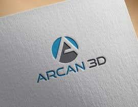 sunlititltd tarafından Design a Logo for a 3D printing Company için no 50