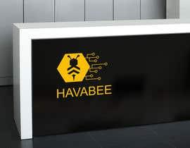 """bstelian27 tarafından Logo for """"Havabee"""" için no 29"""