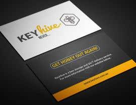 atikul4you tarafından Design an amazing business card için no 3