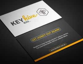 atikul4you tarafından Design an amazing business card için no 4