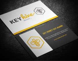 aruphalder11 tarafından Design an amazing business card için no 7