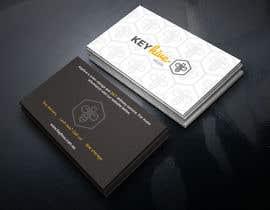 rifatjaz tarafından Design an amazing business card için no 107