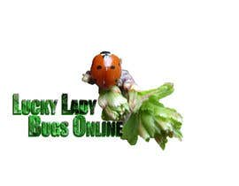 #31 for Design a Logo for Ladybug Company by paulvaduva