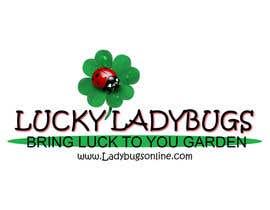 #24 for Design a Logo for Ladybug Company by GBTEK2013