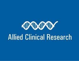 #46 for Refesh Allied Clinical Research Logo by simpleblast