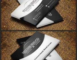 #39 for Design a Business Card af pointlesspixels