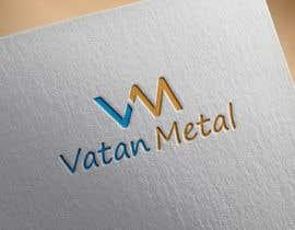 sunlititltd tarafından Design a Logo About Metal Steel Company için no 126