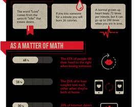 #64 untuk I need an infographic design oleh donborjas