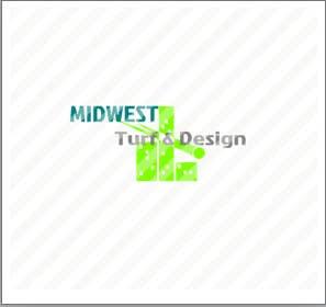 Proposition n°38 du concours Design a Logo for Midwest Turf & Design