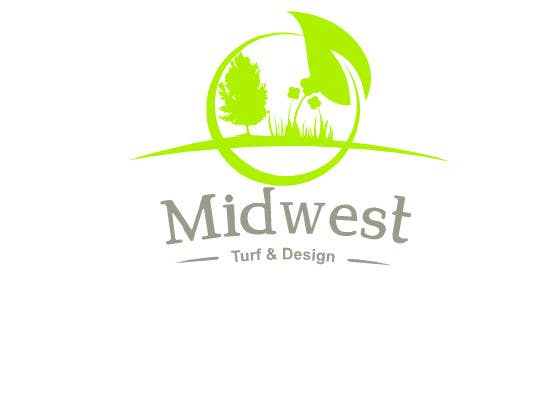 Proposition n°13 du concours Design a Logo for Midwest Turf & Design