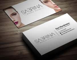 smartghart tarafından Business card for makeup artist için no 18