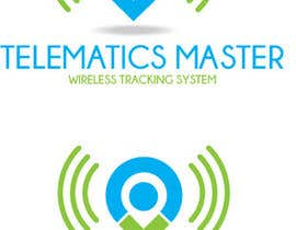 #19 for Telematics Master Logo Design af utrejak