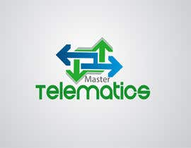 #4 for Telematics Master Logo Design af Rokayafet