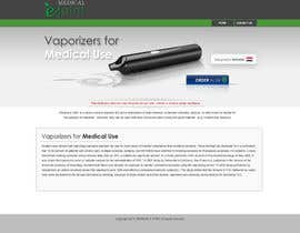 #23 for Design a Website Mockup for Medical E Joint af authenticweb