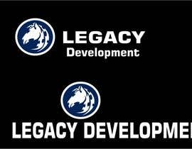#33 para Design a Logo for Legacy Development por jesalrana710