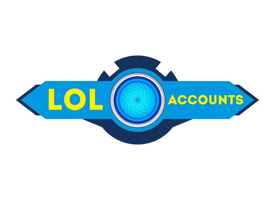 Konkurrenceindlæg #12 for Lol-accounts