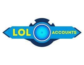 #12 cho Lol-accounts bởi burhandesign