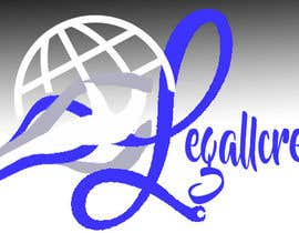 loupdemon tarafından jeune entreprise cherche un logo simple et clair için no 39