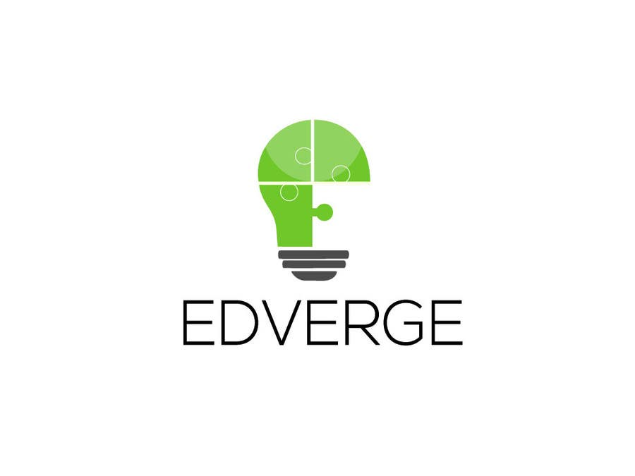 Bài tham dự cuộc thi #15 cho Design a Logo for EDVERGE
