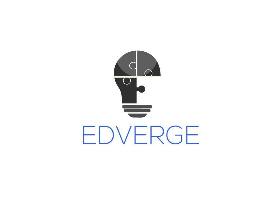 Bài tham dự cuộc thi #30 cho Design a Logo for EDVERGE