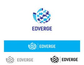 #63 for Design a Logo for EDVERGE by Mjclick