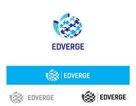 nº 63 pour Design a Logo for EDVERGE par Mjclick