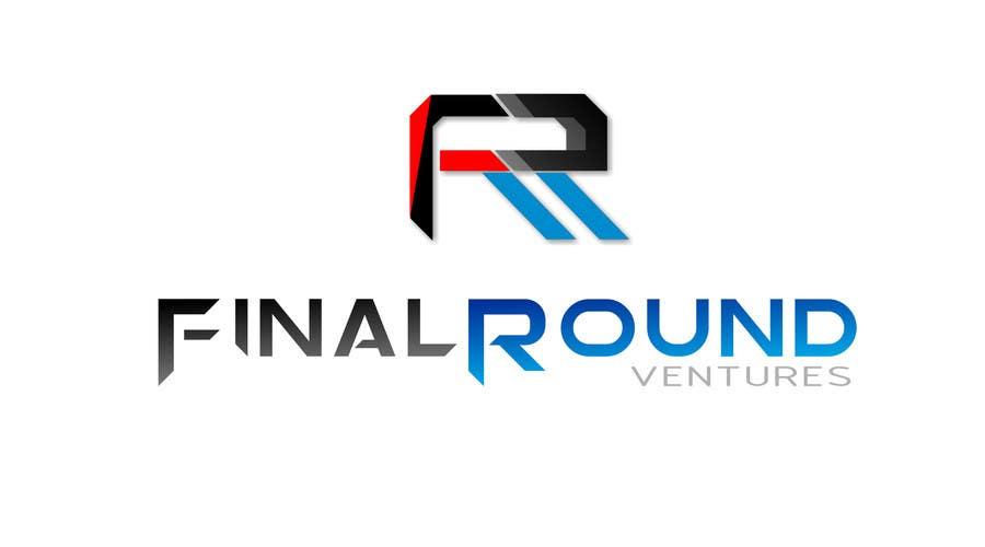 Penyertaan Peraduan #21 untuk Final Round Ventures Logo Design