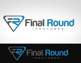 MonsterGraphics tarafından Final Round Ventures Logo Design için no 101
