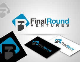 #29 for Final Round Ventures Logo Design by texture605
