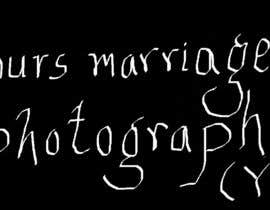AshadiptaPati tarafından Write a tag line/slogan for a Wedding Photographer için no 111
