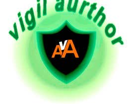 #14 for Design a Logo for arthur vigil by plewarikar12
