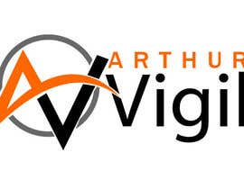 #3 for Design a Logo for arthur vigil af harmonyinfotech