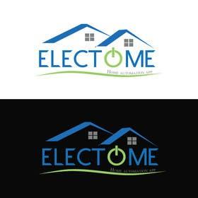 "mrmot64 tarafından Design a Logo for ""ELECTOME"" için no 14"