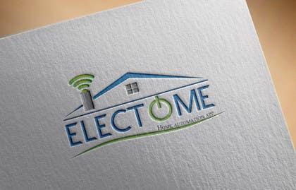 "mrmot64 tarafından Design a Logo for ""ELECTOME"" için no 18"
