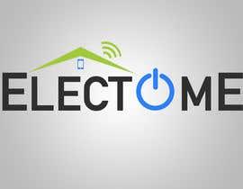 """MilicaSs tarafından Design a Logo for """"ELECTOME"""" için no 29"""