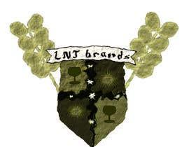"CAChemist tarafından ""LNJ Brands"" Logo Contest - Needed for family business (Wine and Liquor Company) için no 13"
