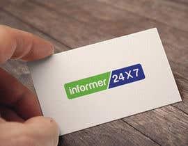 KOTHA82 tarafından Logo Design for News Site için no 63