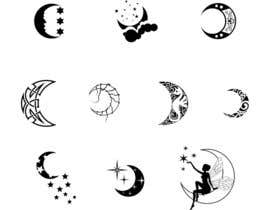 oshosagar tarafından Black and White Vector Illustration için no 16