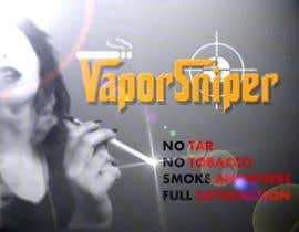 vesnarankovic63 tarafından Design A Postcard for Vapor Sniper Wholesale Program, için no 7