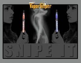 arturw tarafından Design A Postcard for Vapor Sniper Wholesale Program, için no 8