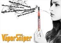 Contest Entry #15 for Design A Postcard for Vapor Sniper Wholesale Program,