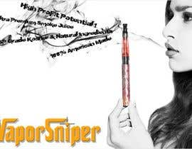 #15 for Design A Postcard for Vapor Sniper Wholesale Program, by adhitya7393