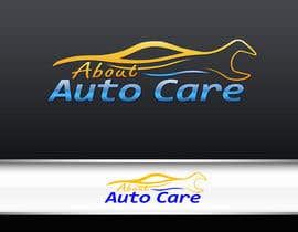nº 90 pour Logo Design for About Auto Care par caesar88caesar