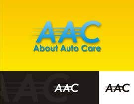 nº 7 pour Logo Design for About Auto Care par JoeMista