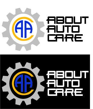 Logo Design Contest Entry #27 for Logo Design for About Auto Care